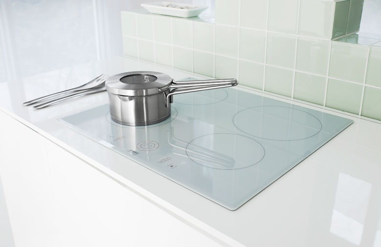 Where To Find White Induction Cooktops