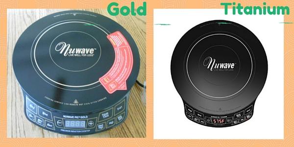 Nuwave 30342dr Precision Induction Adjustable