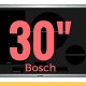 30inchesboschinductioncooktops