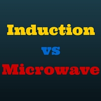 Induction Cooktop Vs Microwave Comparison Pros And Cons How They Work