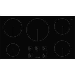 Fisher Paykel CI365DTB1surface