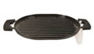 Nuwave Precision Induction Cast Iron Grill