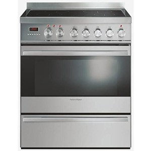 Fisher Paykel 30 Freestanding Induction Range