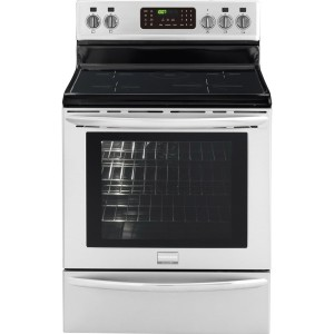 Frigidaire FGIF3061NF Gallery face