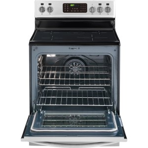 Frigidaire FGIF3061NF Gallery oven_