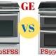 GE PHS920SFSSVSPS950SFSS