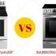 Samsung vs Frigidaire Induction Range