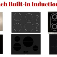 Best 30 Inch Built-in Induction Cooktop