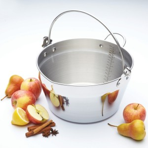 Kitchen Craft Maslin Jam Pan_
