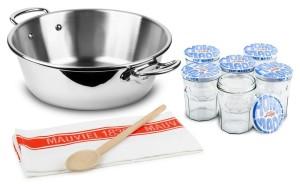 M'Cook Jam Pan Set