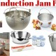 Pan Jam for Induction
