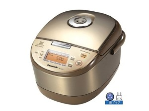 Panasonic  SR-JHS10-N Induction Rice cooker