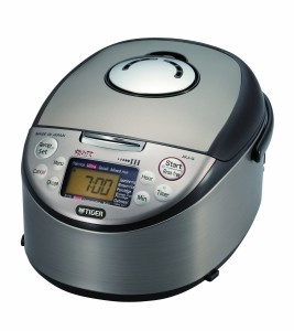 Tiger JKJ-G18U Rice Cooker