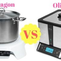 Paragon vs Oliso