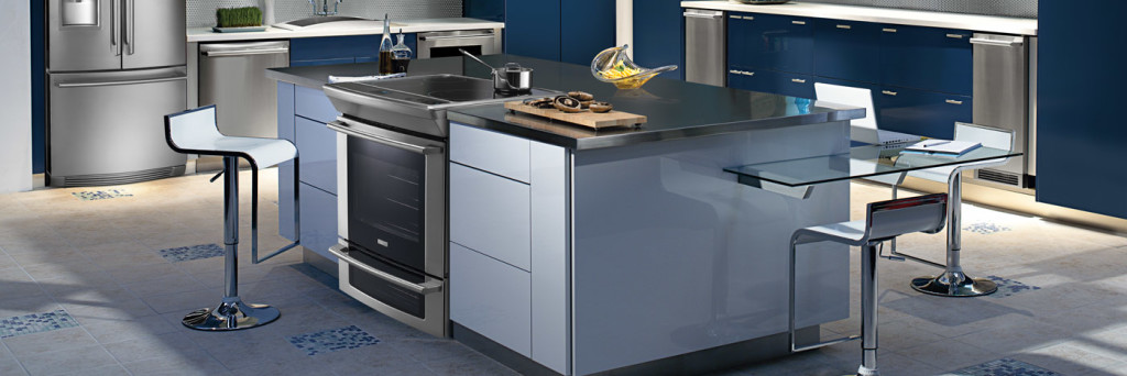 ElectroluxEW30IS65JSSlideInInduction