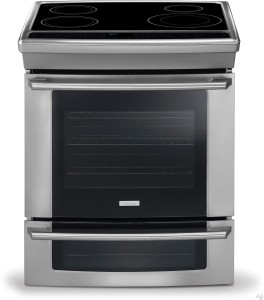 ElectroluxSlideInDoubleOvenEW30IS65J