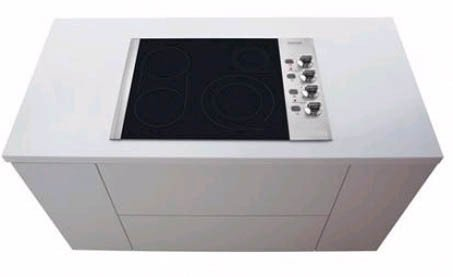 Frigidaire30inchhybridinductionL. This Hybrid Induction Cooktop ...