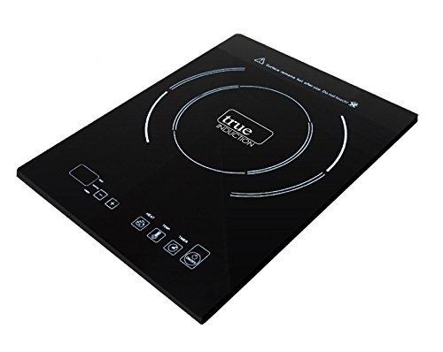 true induction p3d induction cooktop
