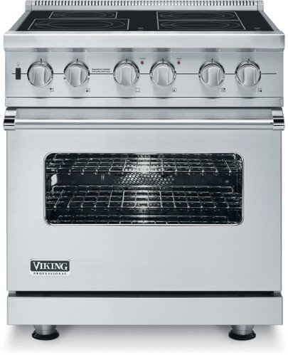 4 Best White Induction Ranges 2017 with Reviews Comparison – Viking Stoves 30