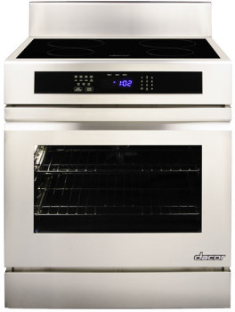 Dacor RNR30NFS Freestanding Induction range