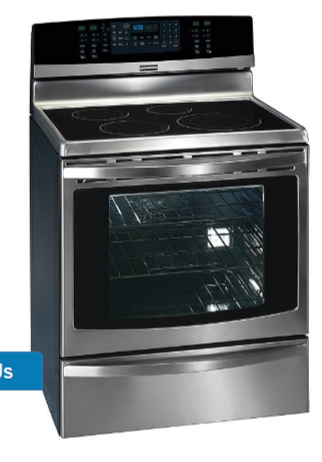 kenmore induction range. kenmore-elite9991overview kenmore induction range r