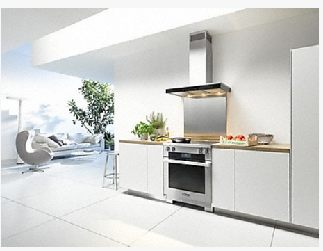 mielehr1622rangefreestandinginductionkitchen
