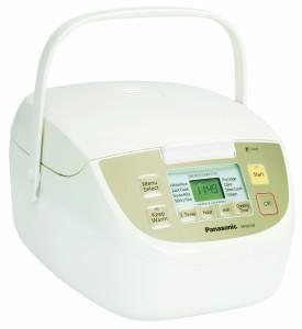 Panasonic SR-DE103handle