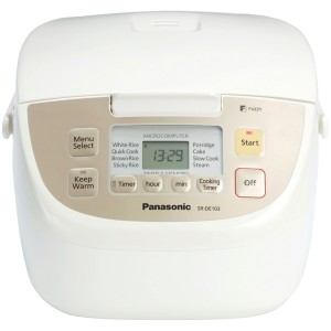 Panasonic SR-DE103view