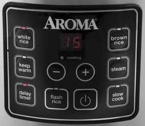 aroma ARC-150SBpanel
