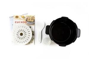 CuckooRiceCookerCRP-FA0610F