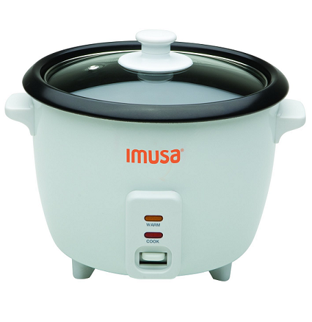 3 Cup Rice Cooker IMUSA