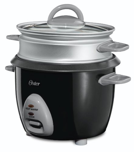 Oster 3 Cup Rice cooker