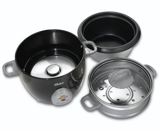 Oster Conventional 3 Cup Rice Cooker