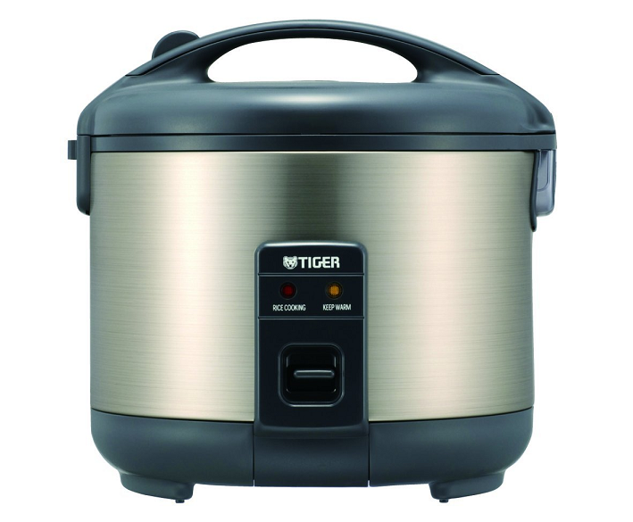 Tiger 3 Cup Rice Cooker