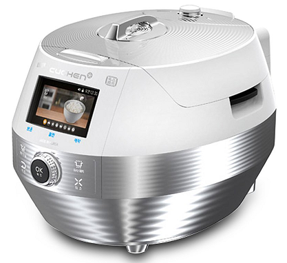 cuchen rice cooker