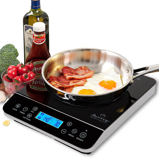 Duxtop LCD Tabletop Induction Burner