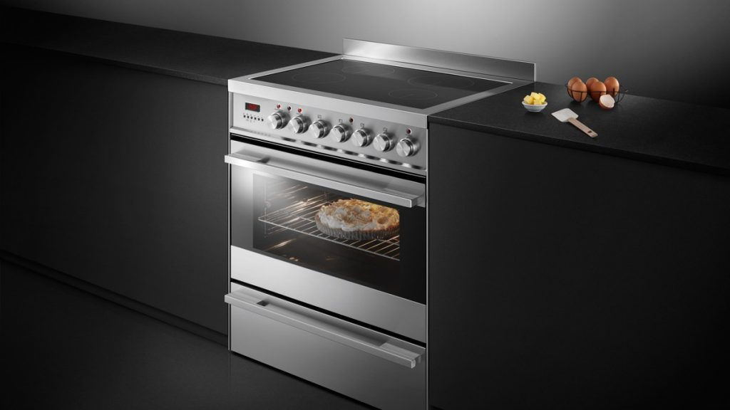 Fisher Paykel Or30sdpwix1 30 Inch Induction Range Review