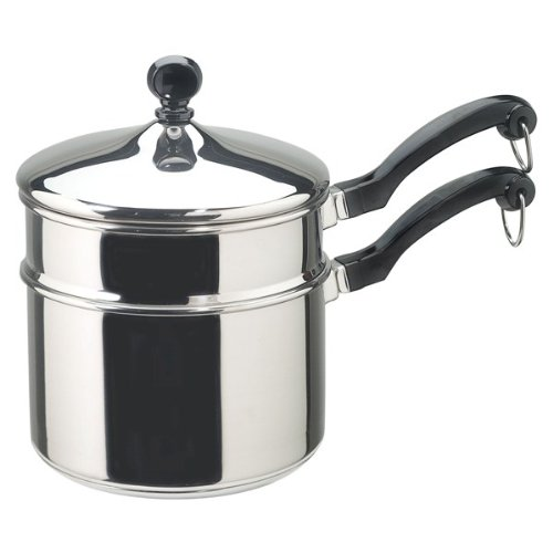 Top 8 Double Boiler Induction Cookware