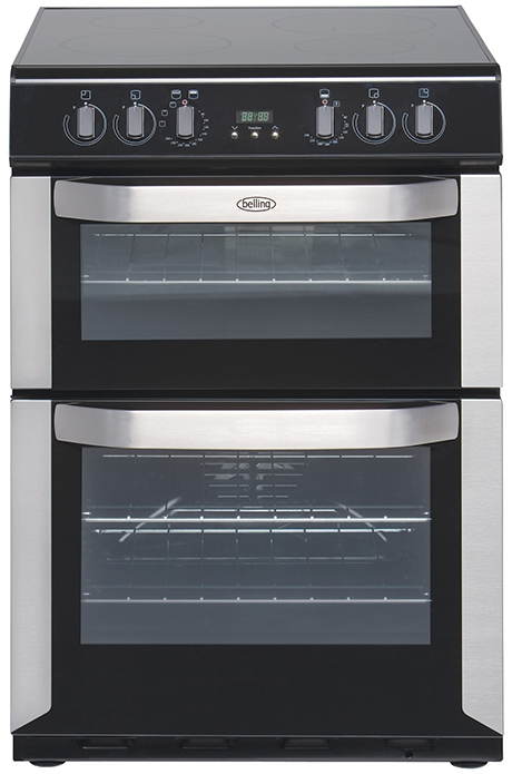 Best 5 Induction Ranges With Double Oven Slide In