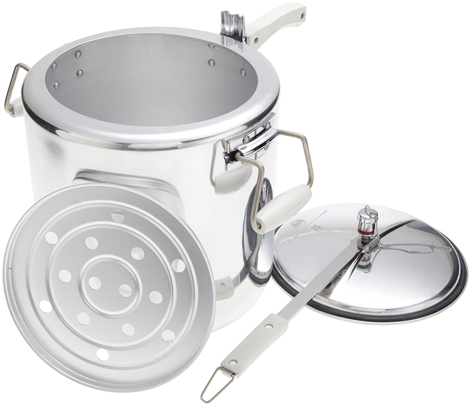 6 Best Extra Large Pressure Cookers With Exact Sizes And