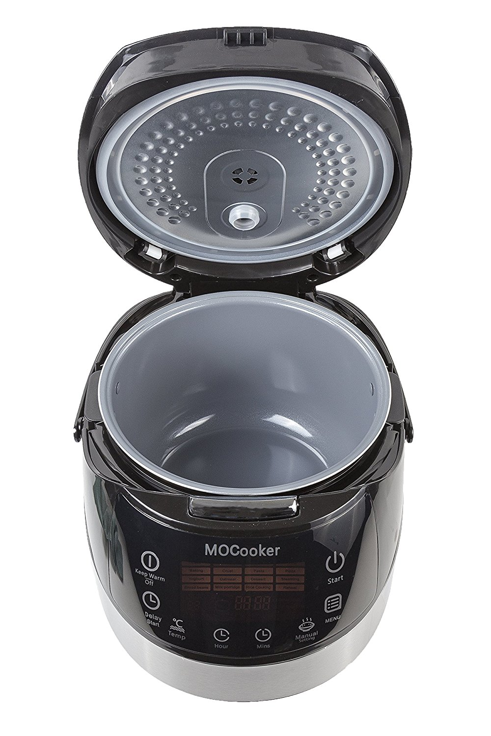 9 Non Teflon Rice Cookers With Reviews And Easy To Use